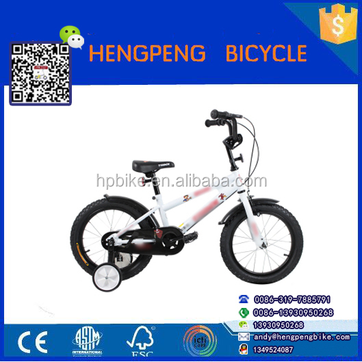 Competitive price 12 inch child small bicycle bike with good children's bikes reviews