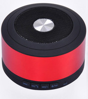 ET-N-8 Bluetooth Mini Portable Speaker R