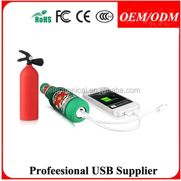Free sample , promotional gift universal portable 1800mah hand warmer of electrical
