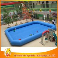 sports summer hot sale popular inflatable square swimming pool swimming pool cover anti-solar swimming pool cover