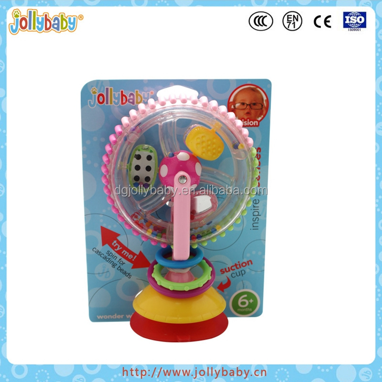 Jollybaby Custom Ferris Toy For Babies