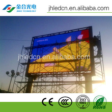 HD Advertising Stage LED Screen Outdoor/LED Display Outdoor Big Advertising Billboard price P6 P8 P10 P16 Indoor Outdoor LED