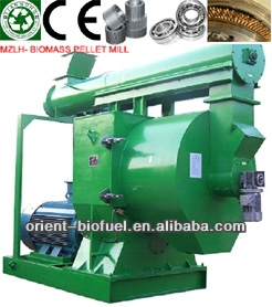 Professional Working MZLH Series Wood Pellet Mill Industry Use MLZH420/600/800-daivy121121