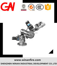 HIGH QUALITY AUTO Electrical Water Monitor For Fire Fighting