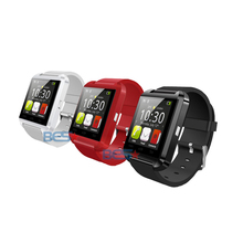 Best price wholesale oem cheap U8 smart watch
