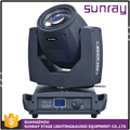Colorful Energy Saving 7A 16 Channels Control Night Clube Lamp R7 230W Sharpy Moving Head Beam Light