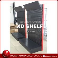 Display Stand Type and Heavy Duty Style Retail Store Metal Display Stand