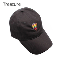 100% cotton twill soft material best quality embroidery dad hat design baseball cap custom hat cap lady hat