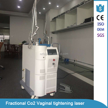 Fractional CO2 Laser Wrinkle/Scar/Acne Removal removal/vaginal tightening/fractional Co2 laser/factory