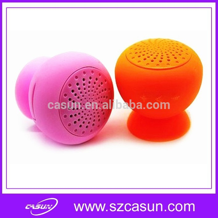 New products portable speaker bluetooth for outdoor