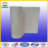 Sunrsie Refractory Ceramic Fiber Blankets 1280 Degree for Furnace Lining Material