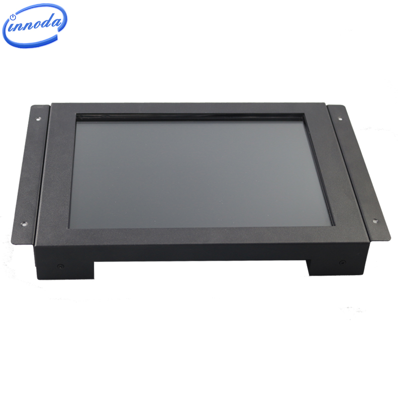 Open Frame 1000nits High Brightness 12.1'' LCD <strong>Monitor</strong> With IR Touch