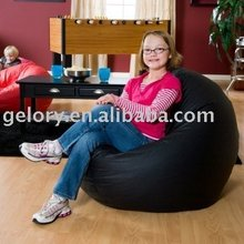 sitting bean bags for round shape