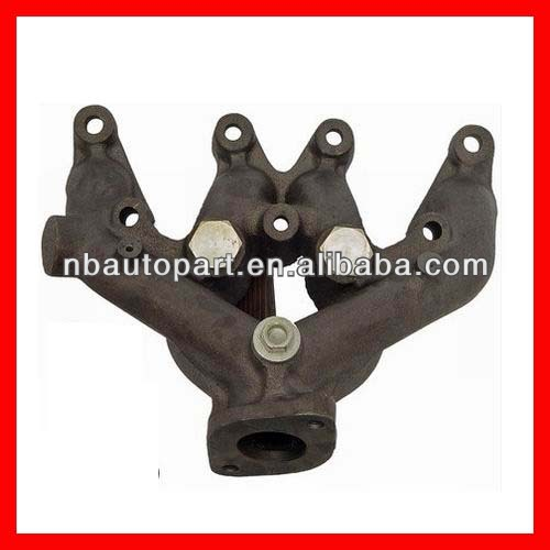 E43Z9430E exhaust manifold 1984 and ford exhaust flange available for Ford