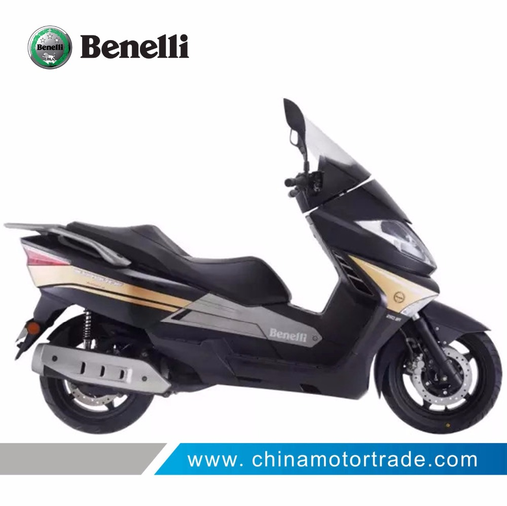 Hot Benelli Motorcycles Scooter Silverblade 250 (BJ250T-8) Chinamotor trade
