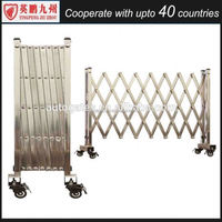 Hot sale with top quality portable yard fence