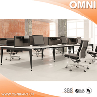new arrival board room conference table , cable managment conference table