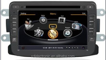 in-car multimedia for Renault Duster,in dash 2din car dvd player for for Renault Duster