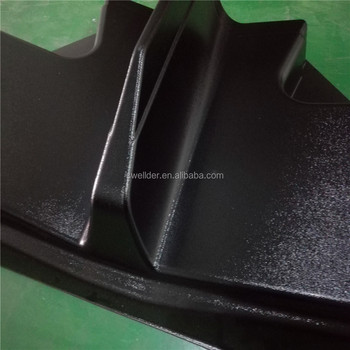 Customized Design Vacuum Thermoformed Palstic PV Auto Parts