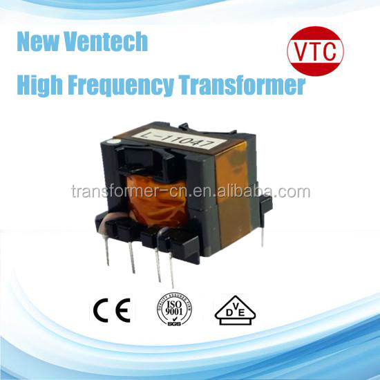 High frequency 480v to 220v electrical power transformer