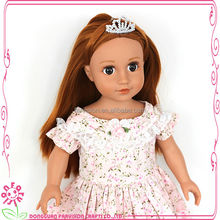 Japanese hot sale kids dolls 18 inch OEM new toys for kids