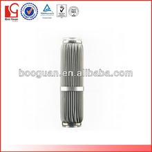 10 inch stainless steel cartridge suction compressor air filter