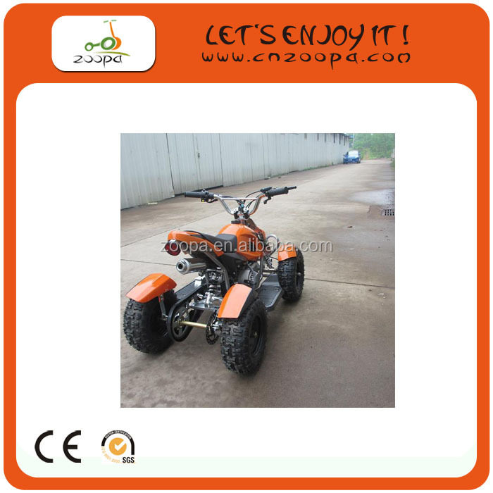electric atv quad WITH CE CERTIFICATE