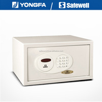 Safewell 23RB Hotel Safe Laptop Security box