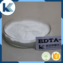White crystal powder Calcium disodium EDTA Ca salt