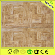 Commercial Grade Waterproof Art Parquet My floor Laminate Flooring