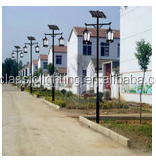 OEM design solar solution basketball pole height