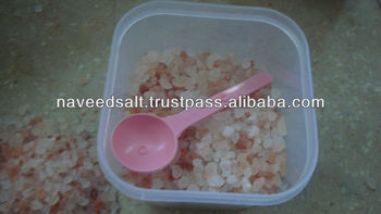 PINK SALT GRANULATE