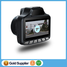 3 in 1 Car DVR Radar Detector with Russian Voice GPS pre-warning Car Cam HD Dash Cam Anti Radar Video Registrator