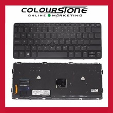 Original New US laptop keyboard backlit point stick for HP Elitebook 720 G1 720 G2 725 G2 820 G1 820 G2 NSK-CR1BV 9Z.N9WBV.10R