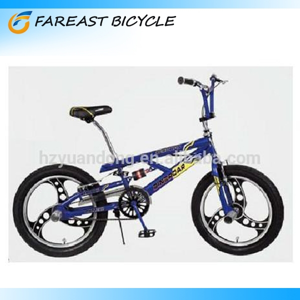 "Wholesale Cheap 20"" Bmx Bicycle Freestyle Rocker Bike For Sale China Supplier"