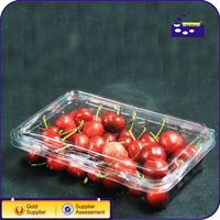 plastic sheet for fruit packing tray and box