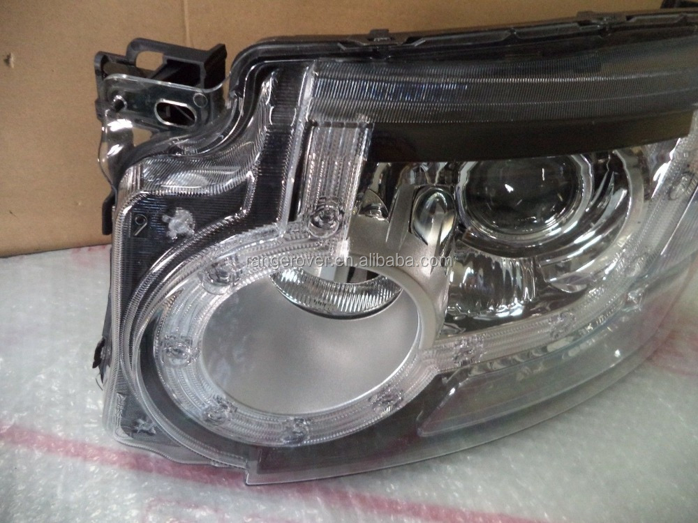 ABS head lamp For LAND-ROVER DISCOVERY 4 LR4, discovery 4 head lamp