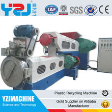 Recycling machines price/ waste PP PE PS PET plastic crush and wash line