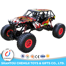 2016 hot selling 1 10 scale 4x4 rc rock crawler for sale