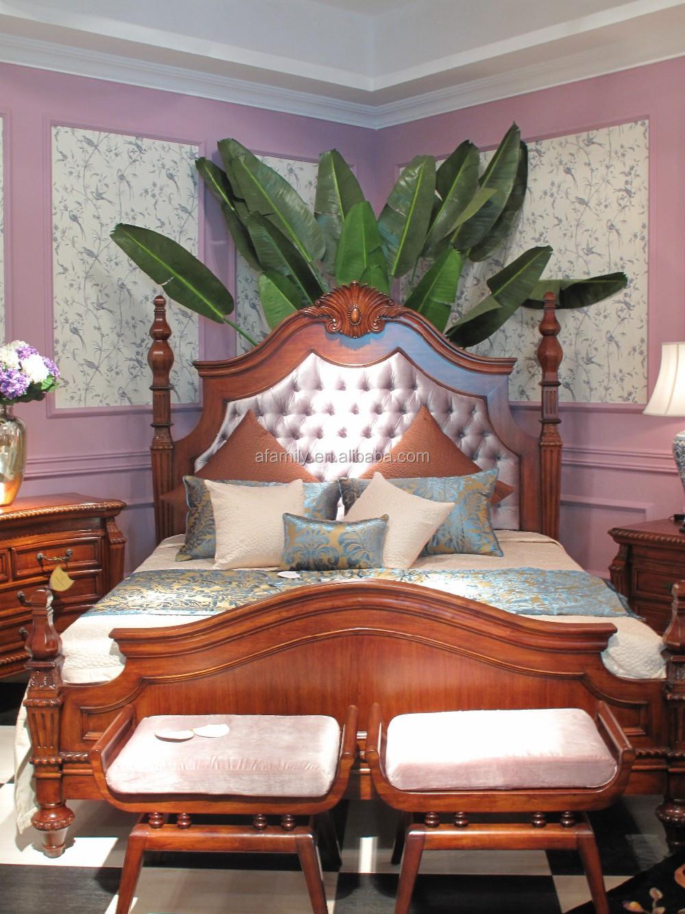 grossiste modele de lit en bois acheter les meilleurs modele de lit en bois lots de la chine. Black Bedroom Furniture Sets. Home Design Ideas
