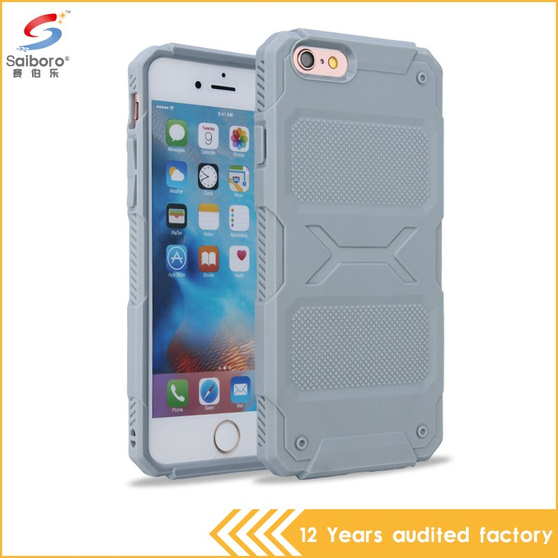 Multi-color/style soft tpu shock proof for iphone 7 case oem