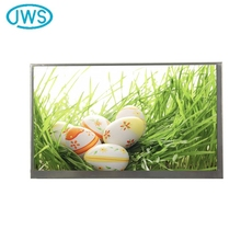 Fashionable factory price 9 inch 1024*600 resolution ips lcd display panel