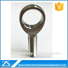 Precision turning factory work for Machinery industry