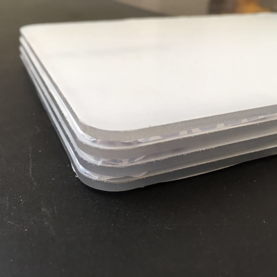 transparent pet petg plastic board for clear transparent pvc cover sheets ecofriendly material factory since 2000