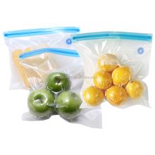 Vacuum Bags For Food Storage,Ziplock Vacuum Bag With Hand Pump,Sous Vide