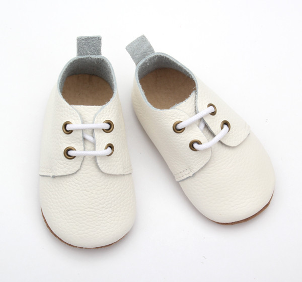 Low Moq Wholesale China Baby Shoes Factory Oxford Shoes