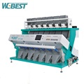 Excellent Quality Sesame Color Sorter Overseas Servive Available/Color Sorting Machine