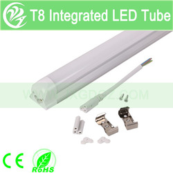 Alibaba China T8 Integrated LED Tube Lamp,New and Hot Sale janpese led tube t8,led Tube T8 light with Cheap Price