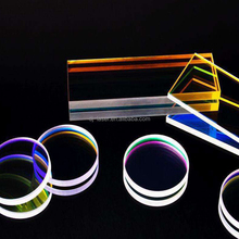Clear fused silica plate,BK7 cylinder rod ,optical sapphire glass square windows price for sensor