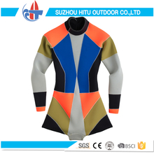 Hot Selling China supplier excellent performance sex diving wetsuit for women